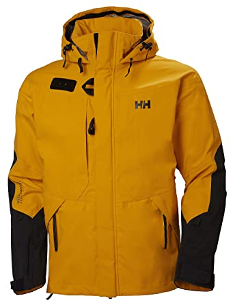 9a5bd6546 Helly Hansen 62828 Men's Expedition Extreme 3L Jacket at Amazon ...