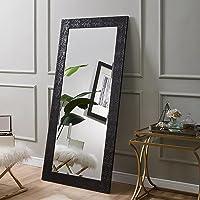 Silver Floor & Full Length Mirrors