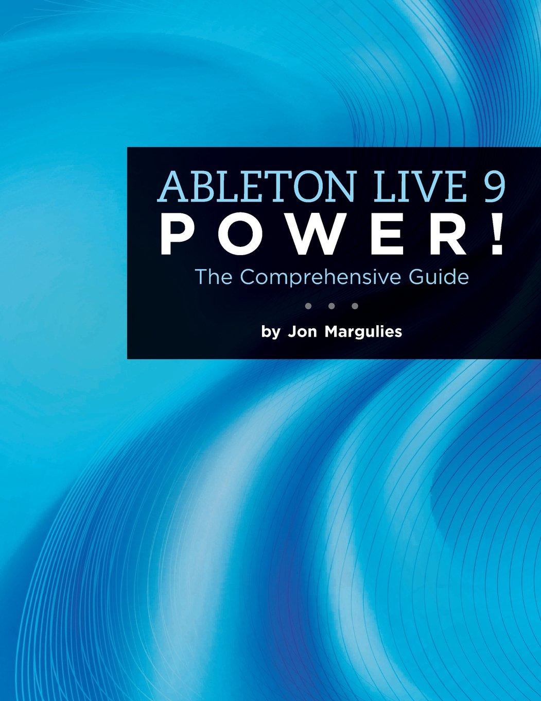 ableton live lite 8 manual ebook