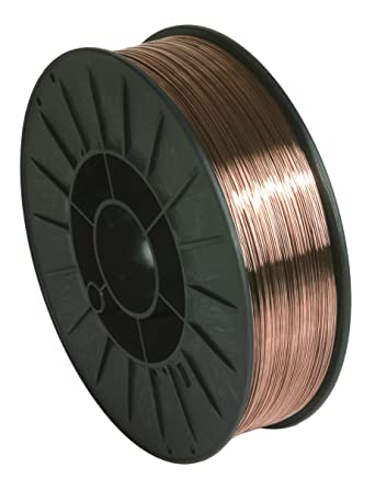 Abratools - Bobina hilo acero diámetro 200/1mm 5kg: Amazon.es ...