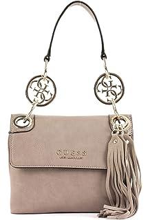 62c425d1ef Guess Alana Girlfriend Carryall Light Rose: Amazon.fr: Chaussures et ...