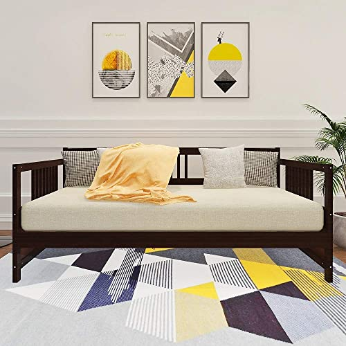 Twin Roll Daybed With Trundle