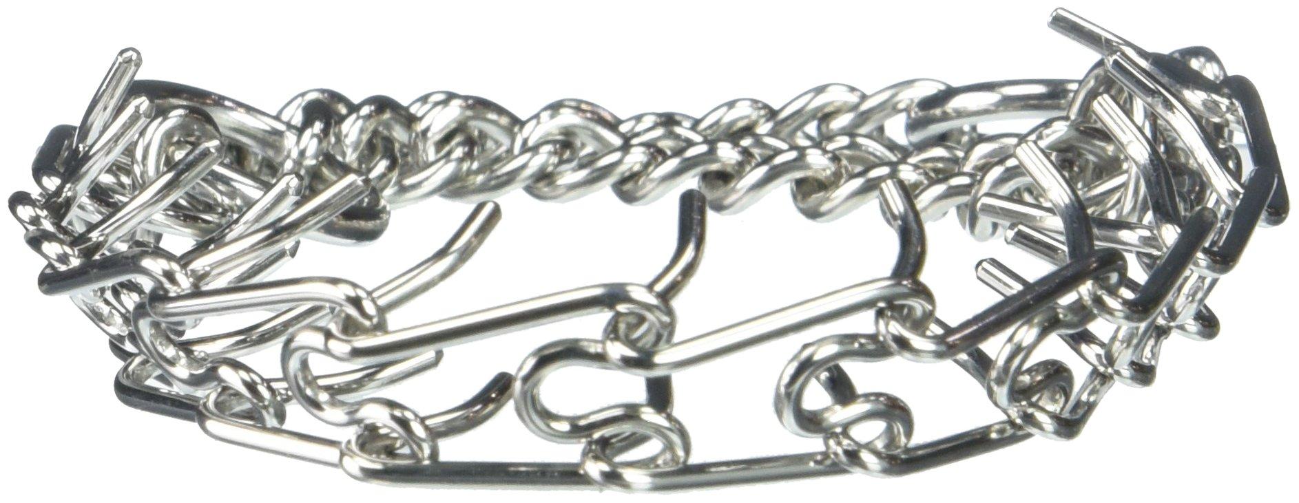 Herm Sprenger 11'' Prong Collar Micro Mini, One Size
