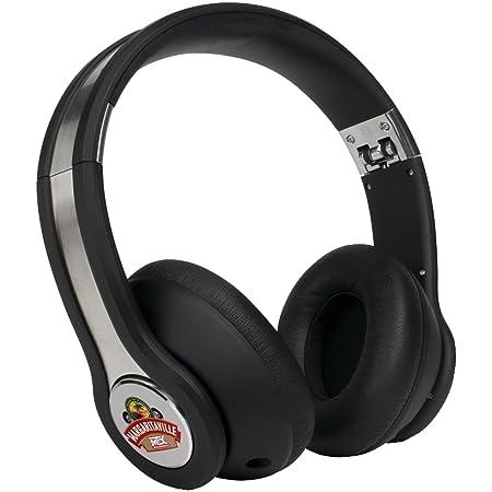 Margaritaville Audio MIX1-BLACK High Fidelity Headphones, Black Sand