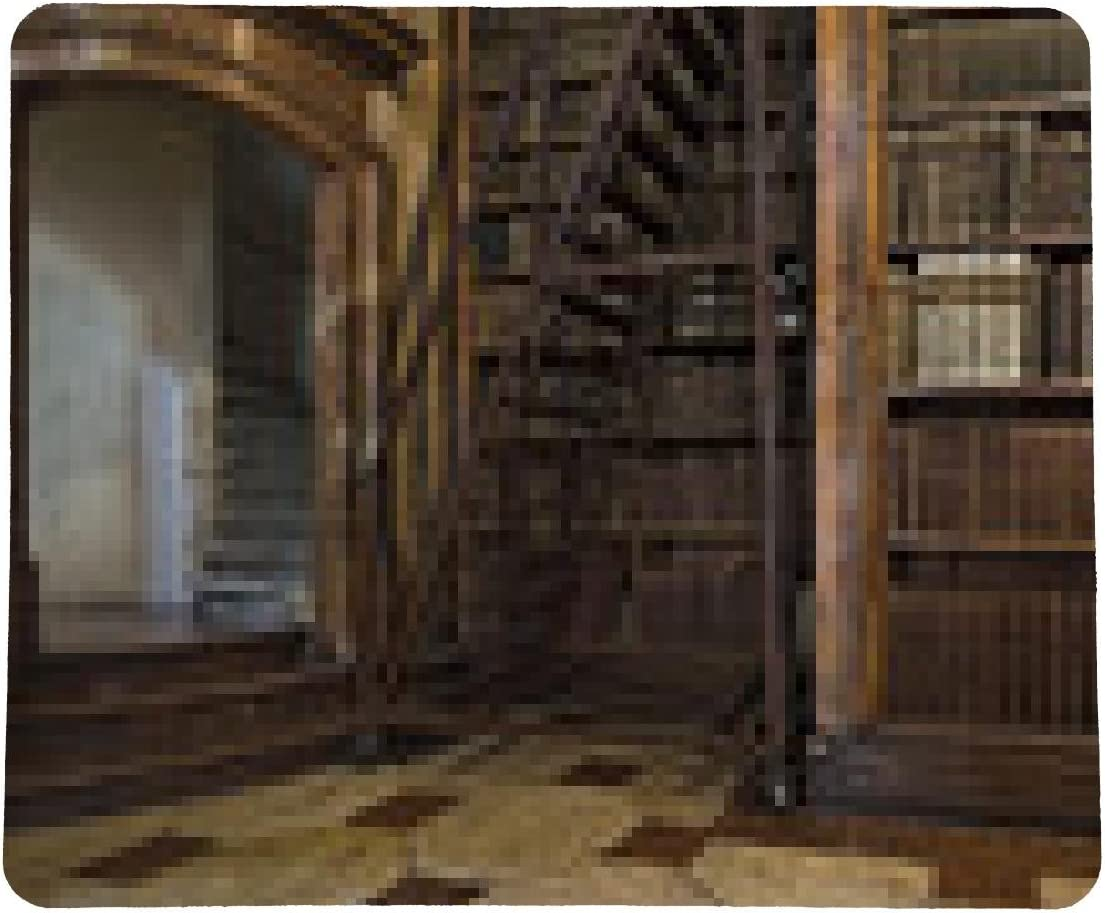 alfombrilla de ratón Biblioteca Nacional de Austria Viena: Amazon.es: Electrónica
