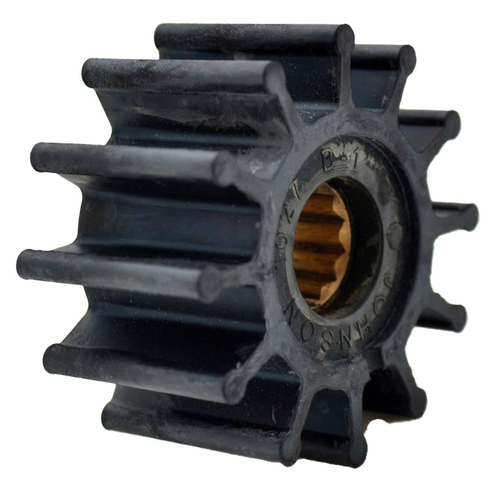 Johnson Pump (09-1027B-1 F5 Neoprene Impeller