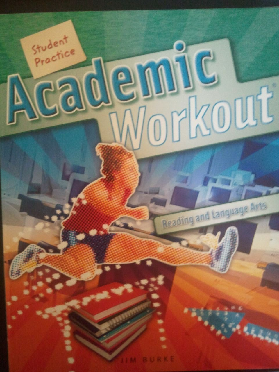 Download Academic Workout (Reading & Language Arts, Student Practice) pdf