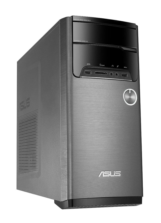 ASUS BM6AF NVIDIA Graphics Driver for Windows 7