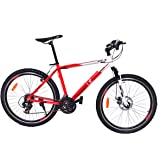 UT 200052 HT3 21 Speed Adult Cycle