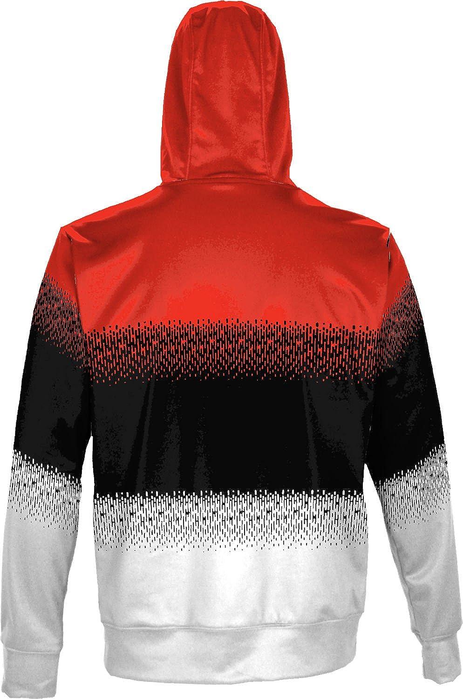 Drip ProSphere Cornell University Mens Fullzip Hoodie