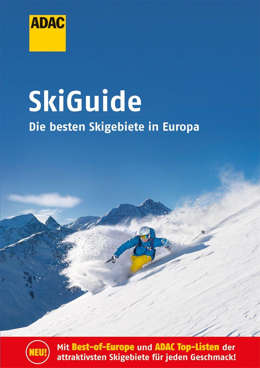 ADAC SkiGuide  Die Besten Skigebiete In Europa