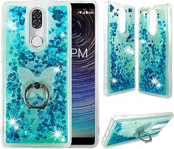 Liquid Glitter Quicksand Phone Case