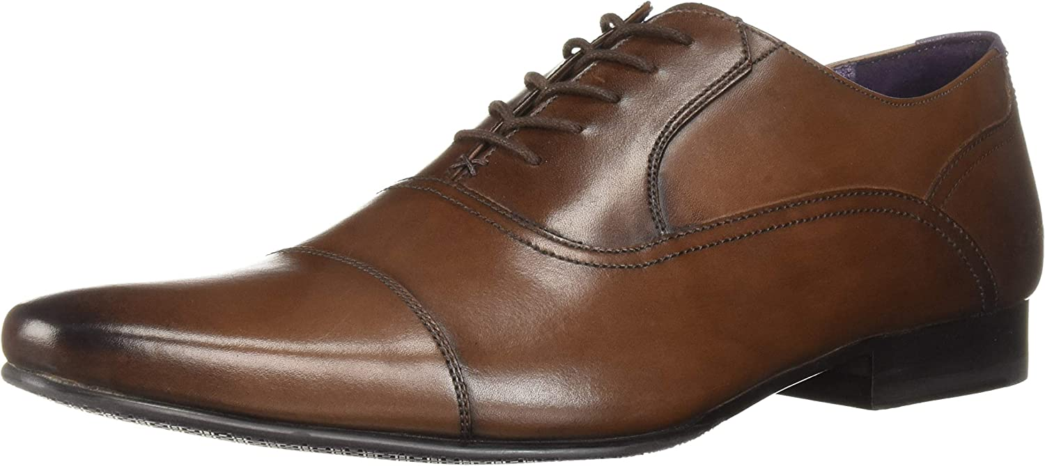 Ted Baker Rogrr 2, Oxfords Homme, Marron