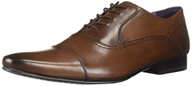 eec72fe88405 Amazon.com  Ted Baker Men s Rogrr 2 Oxford  Shoes