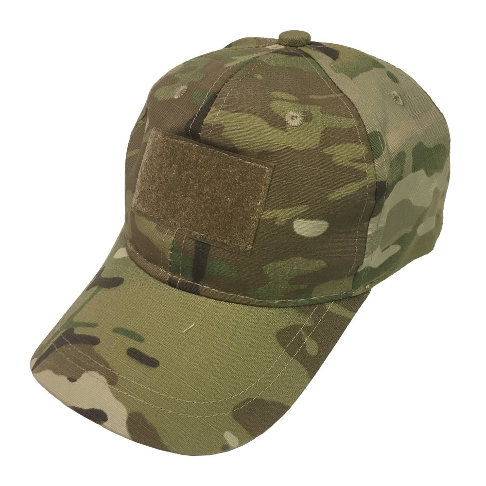 Trooper Clothing Brand Tactical Multi-Cam Youth Cap - 9409-OS