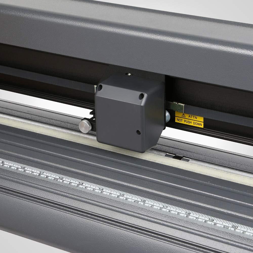 FINCOSs 53'' 1350MM Vinyl Sign Sticker Cutter Plotter Contour for EU Market by FINCOS (Image #5)