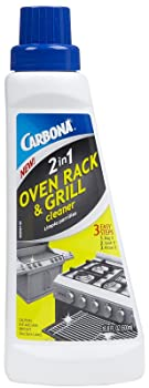 Carbona 2 in 1 Oven Cleaner