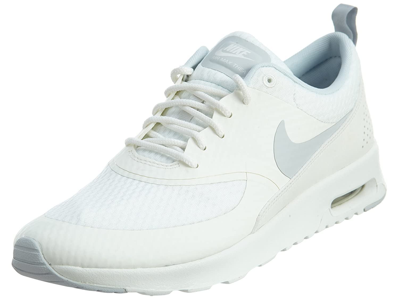 Women Nike WMNS NIKE AIR MAX THEA BLUE GREYBLACK SUMMIT WHITE