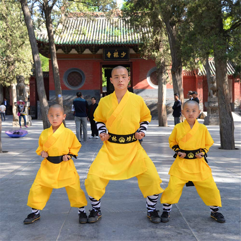 Amazon com: Chinese Traditional Shaolin Temple Warrior