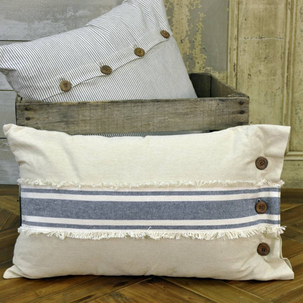 farmhouse style pillows linen and ticking adorable farmhouse pillows
