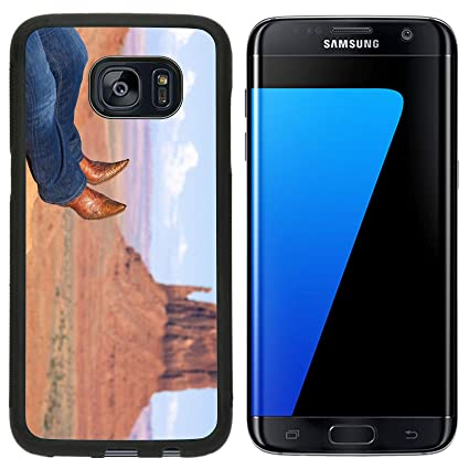 Amazon.com: Liili Premium Samsung Galaxy S7 Edge aluminio ...