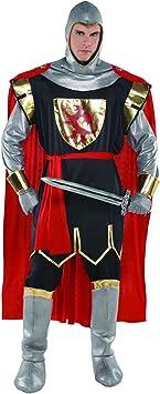 Christys Dress Up - Disfraz de caballero de las Cruzadas para ...