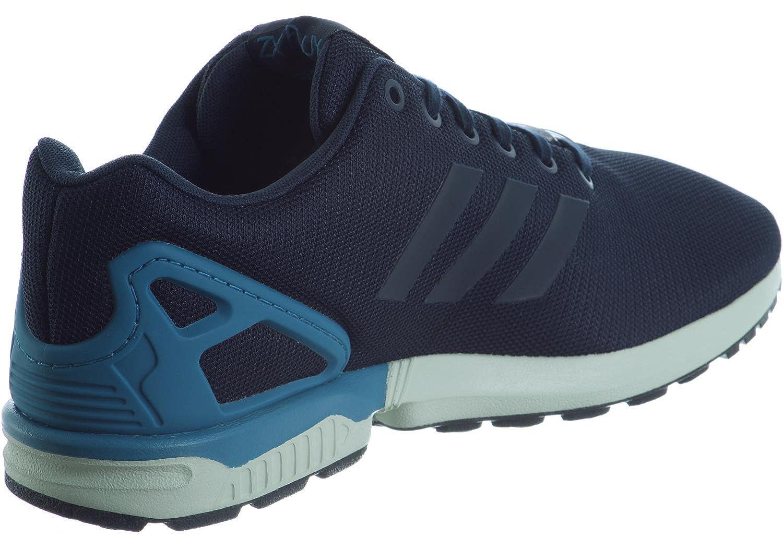 quality design exclusive range fashion adidas zx flux bleu marine