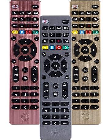 TV Remote Controls | Amazon com
