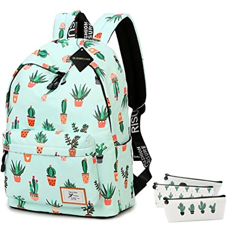9edf4a4fde77 Amazon.com  School Bookbag for Girls