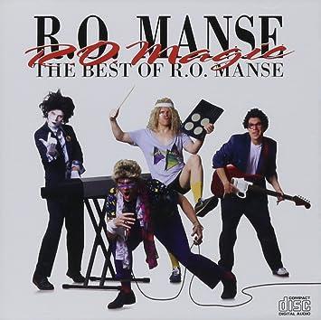 r o manse r o magic the best of r o manse amazon com music