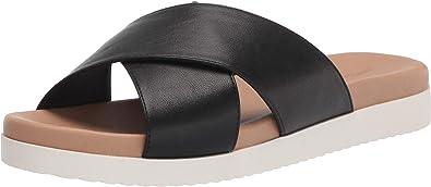 Amazon Essentials Women's Criss Cross Sport Sandal