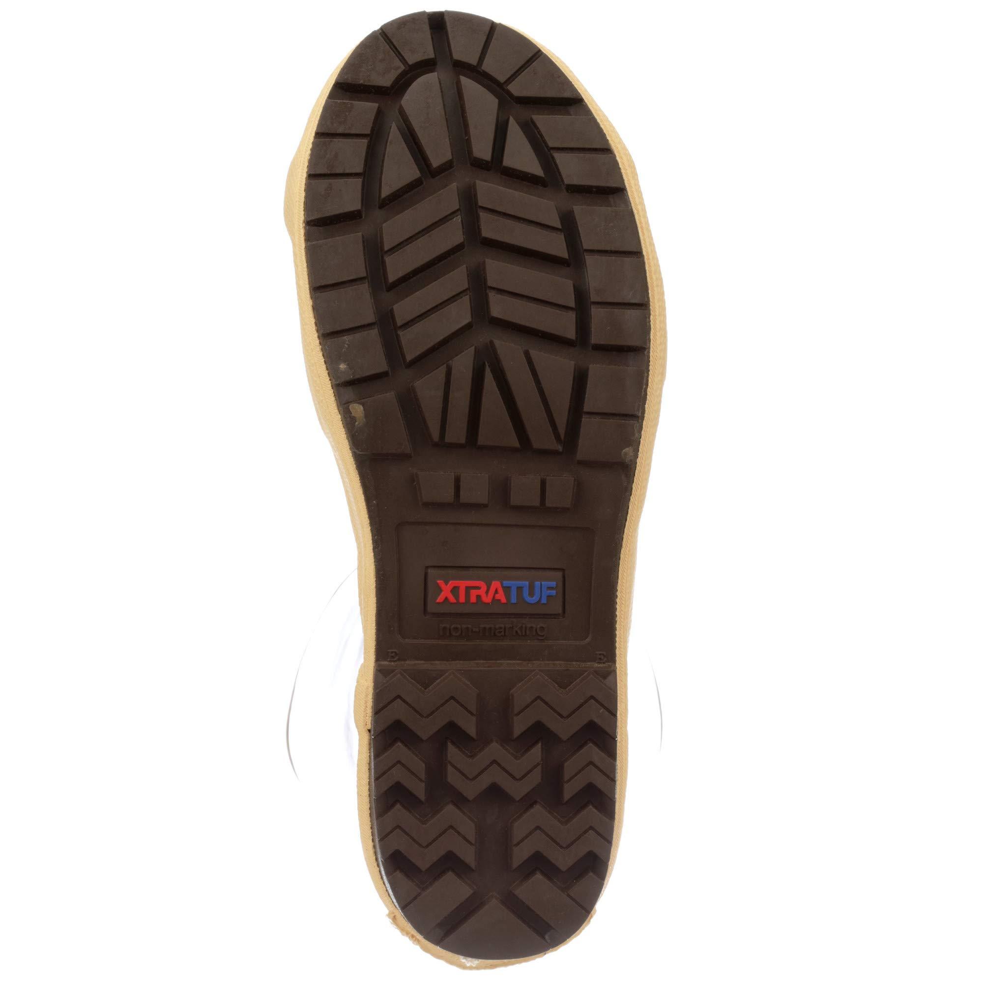 XTRATUF Legacy 2.0 Series 15'' Neoprene Composite Toe Men's Fishing Boots, Copper & Tan (22292G) by Xtratuf (Image #2)