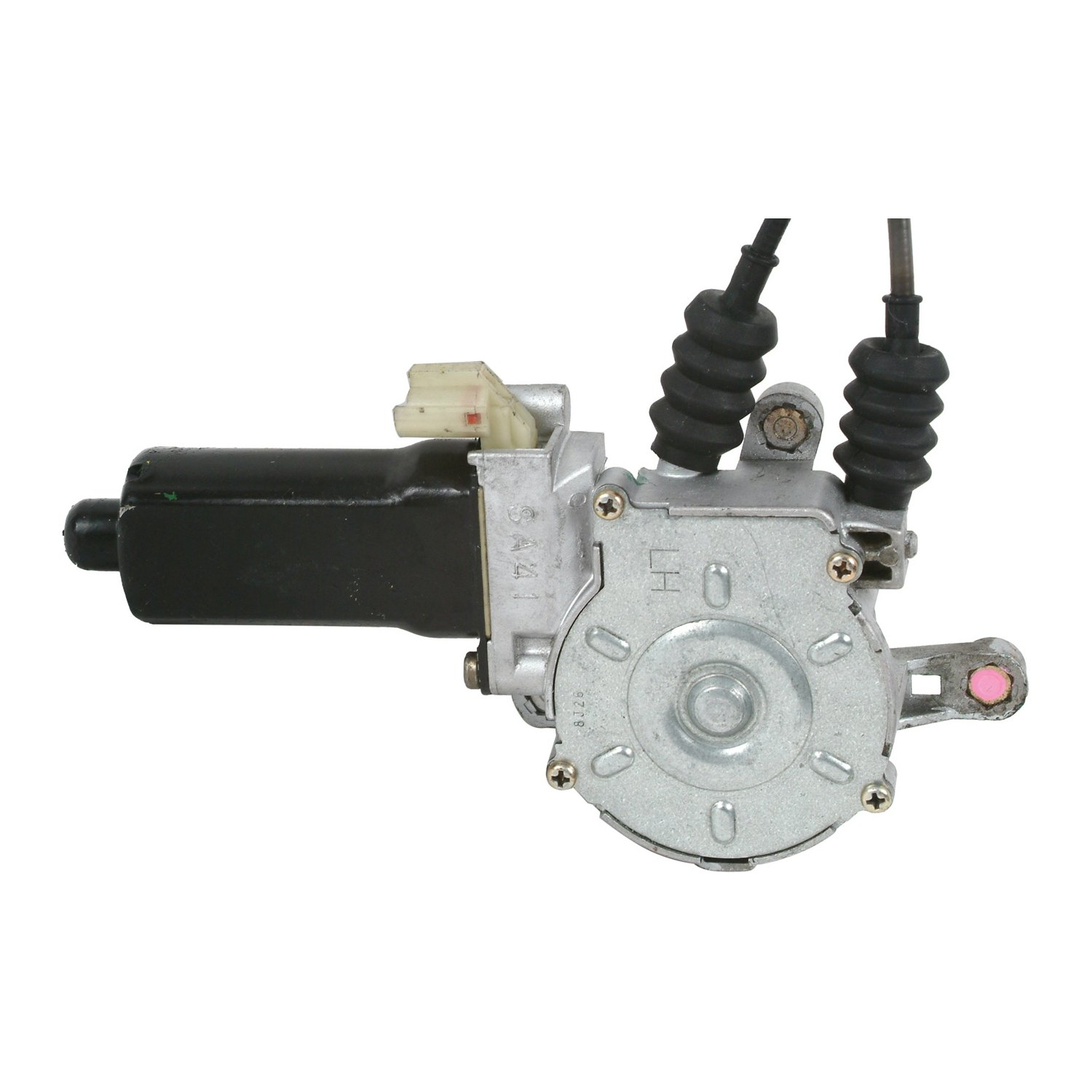 Cardone 47-4506R Remanufactured Import Window Lift Motor A1 Cardone A147-4506R