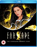 Farscape - The Complete Season 4 [Blu-ray] [Region Free]
