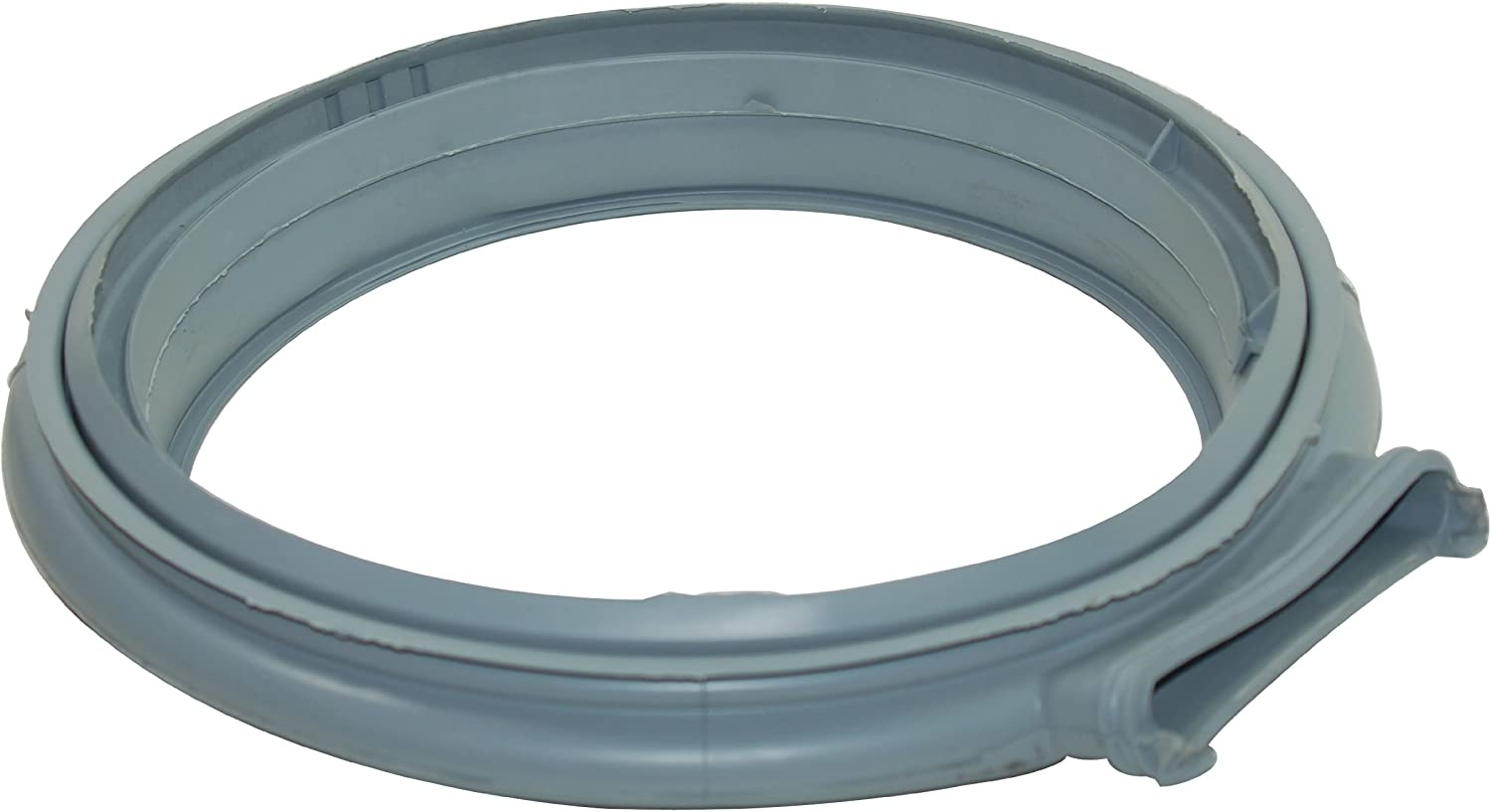 Ignis Philips Whirlpool Washing Machine Door Seal Gasket. Genuine Part Number 481946669654