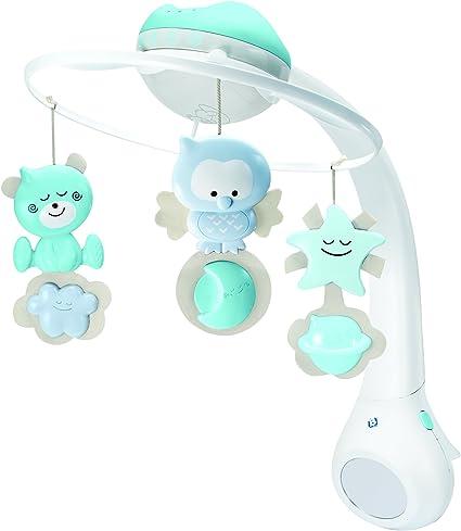 B Kids, Musicales móvil 3 en 1 bebé: Amazon.es: Bebé