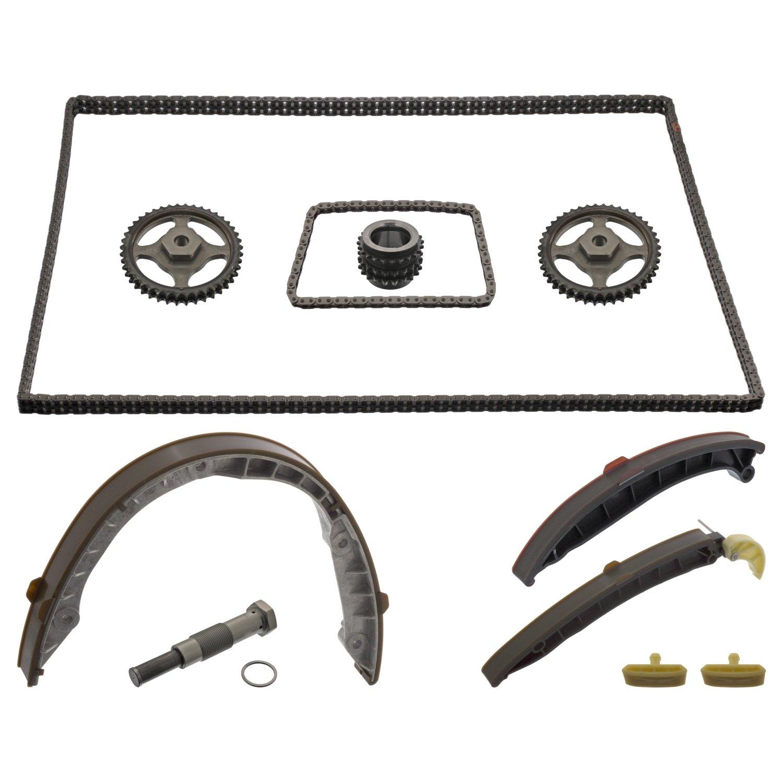 pack of one febi bilstein 44462 Timing Chain Kit for camshaft