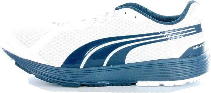 PUMA Zapatillas Running Hombre IS ARMADOR (Talla 47 EU): Amazon.es: Zapatos y complementos