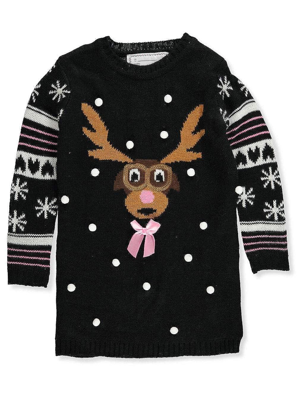 Derek Heart Girls' Sweater 6