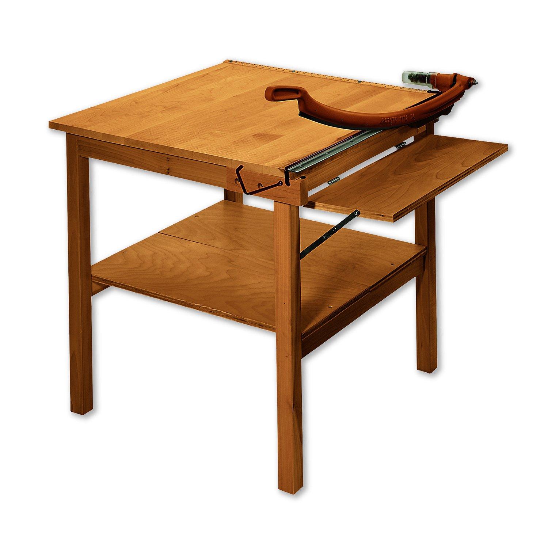 Swingline Table Paper Trimmer / Cutter, Guillotine, 36'' x 30'', 15 Sheet Capacity, ClassicCut CL570m (1184)