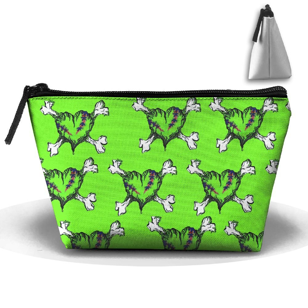 Travel Makeup Cosmetic Toiletry Toothbrush Waterproof Pouch Storage Bag Sports & Entertainment