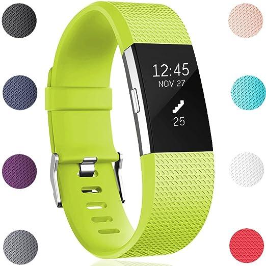 3 opinioni per Fitbit Charge 2 Cinturino, HUMENN Charge