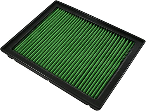 Green Filter 2006