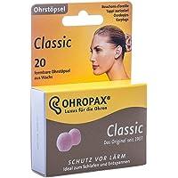 OHROPAX clásico Ohrstöpsel, 20 St [Badartikel]