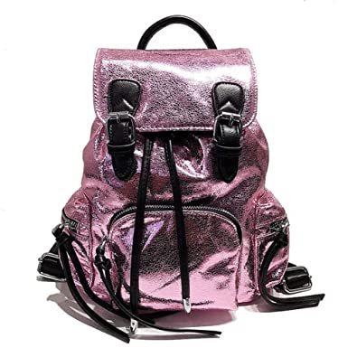 71d7fc5e09d58 VHVCX Frauen Rucksack Jugend Mode Leder Rucksack für Teenager Weibliche  Schule Umhängetasche Mochila Sprung
