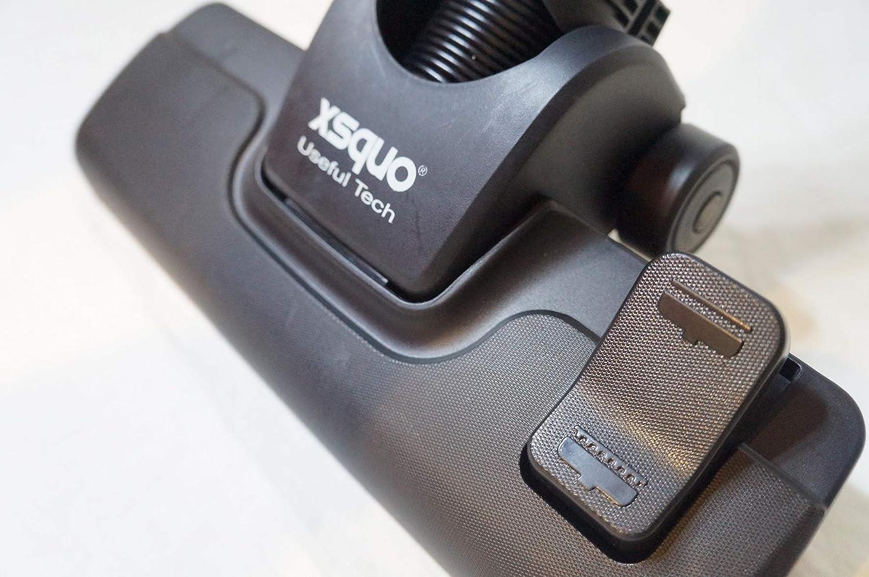 XSQUO Useful Tech Rebajas!! Aspirador Trineo Multi Ciclónico sin Bolsa. Eficiencia ERPII. Silencioso.Máxima Potencia .Modos Eco y Turbo. Aspiromatic ...