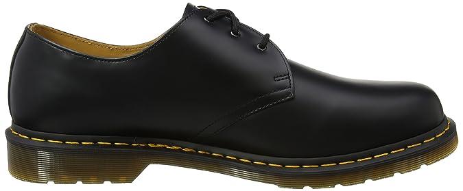 Dr. Martens 1461 - Zapatos con Cordones para Hombre: Amazon.es: Zapatos y  complementos