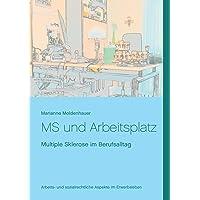 MS und Arbeitsplatz: Multiple Sklerose im Berufsalltag