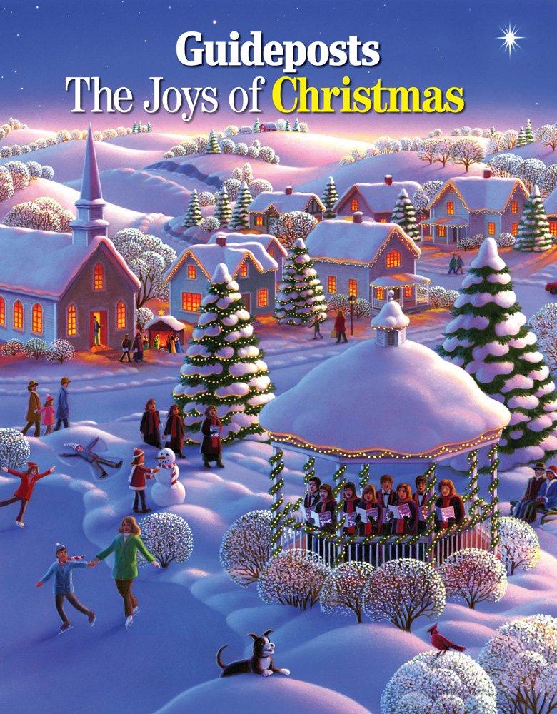 The Joys Of Christmas.The Joys Of Christmas 2012 Guideposts Editors Robin Moline