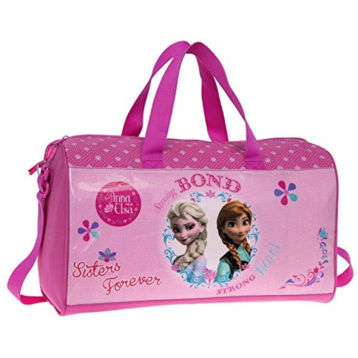 60% de descuento Bolsa viaje Frozen Disney Bond - www.shubhamsorte.xyz 53c3f944ac3
